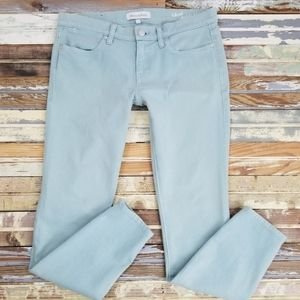 4 for $25-- Henry & Belle Ideal Mint Skinnies